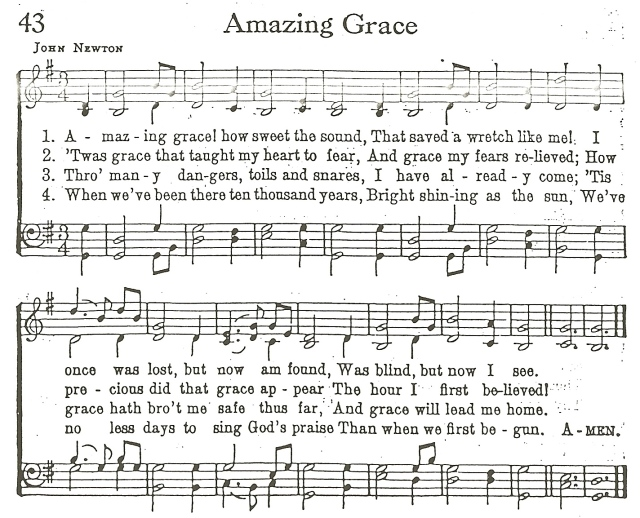 Amazing grace cropped