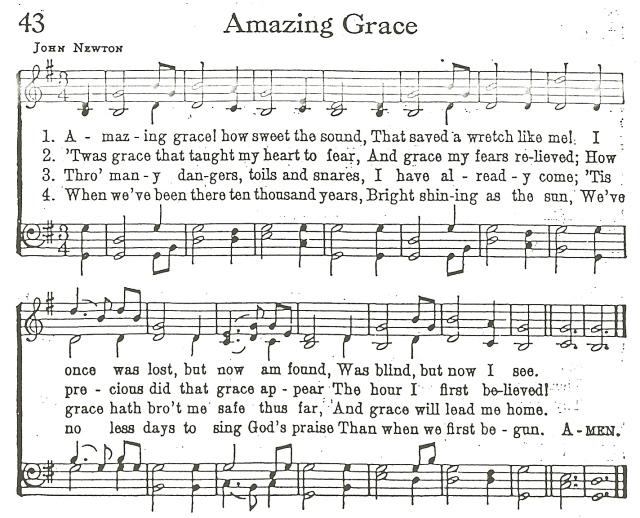 Amazing grace cropped
