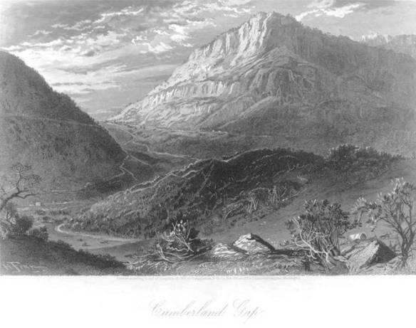 Cumberland Gap 1