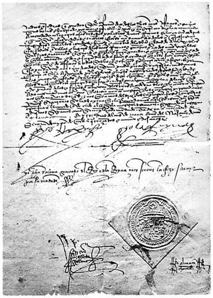 Decree of Alhambra