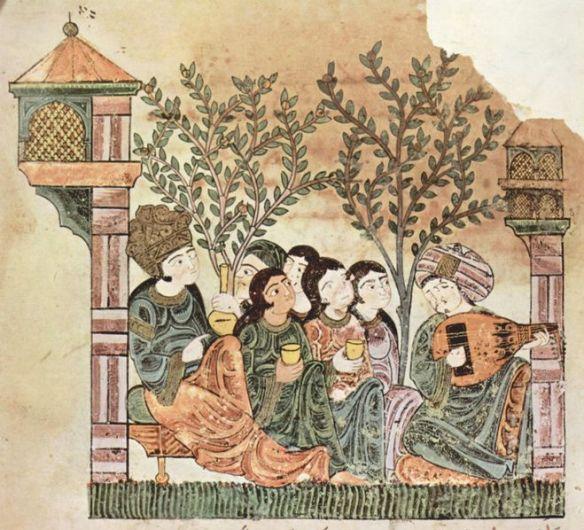 Moors in Iberia