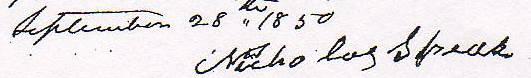 NIcholas signature cropped